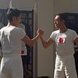 「いだてん」ストックホルムオリンピック開幕! 中村勘九郎「斗真と『とにかく一生懸命、命懸けでやろう』と話し合った」