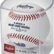 2019 MLB開幕戦公式試合球・イチロー選手記念ボールが発売決定!