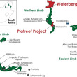 南アフリカ共和国ウォーターバーグ白金族プロジェクト阪和興業への譲渡が完了