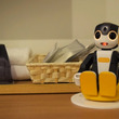 3月14日開業の「変なホテル大阪 西心斎橋」にコミュニケーションロボット「RoBoHoN(ロボホン)」計17体を納入