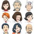 「キンプリ」全15名の新キャラ公開!キャストに千葉繁や南條愛乃、茶風林ら