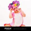 東京コレクション PRDX-PARADOX TOKYO-のランウェイショーに山田ホアニータ氏がモデル出演