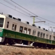 国鉄165系の足音ふたたび_JR東日本107系が上信電鉄700形へ、3/10営業運転