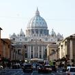 【現地レポート】バチカン市国のサンピエトロ大聖堂に徒歩で登ってみた / ノーカット動画