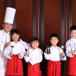 【新宿プリンスホテル】レストランのお仕事を体験する「こどもレストラン」を開催