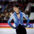 世界選手権のV候補は「ユヅル・ハニュウ」 ユニバーシアード王者リッツォが断言