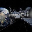 アメリカは中国の宇宙レーザーを回避するため、AIを搭載した高性能人工衛星を開発しようとしている