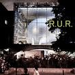 演劇ユニット ハツビロコウがカレル・チャペック作『R.U.R.』を上演