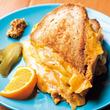 自家製パンと濃厚チーズがベストマッチ!独自のグリルサンドが話題のHi! SandWich