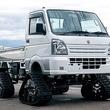 雪山や山岳地帯で大活躍する驚異のクローラーシステム! ほか|軽トラ実用パーツまとめ4|日本リフト、問幕張、FTI、ノースウエスト