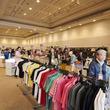 ジャパンゴルフフェアで、今年もゴルフ用品販売!