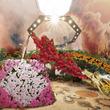 実力派フラワーアーティストが競う花の祭典 と マム(菊)が創り出す華麗な絵本の世界ーハウステンボス フラワージャパンカップ&マム(菊)展ー