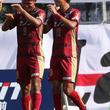 横浜FM、好調・FC琉球からJ3優勝&J2昇格の立役者MF中川風希を獲得 昨季J3で16G10A