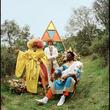 ポップス界最強スーパーグループ<LSD>、4月に新作発売/新曲配信スタート
