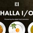 フード業界のNetflix!?個々の嗜好に合ったレシピを提案する「halla i/o」