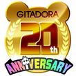 「GITADORA」シリーズの20周年を記念して,3つボタンのギター譜面や5パッド入力のドラム譜面が楽しめるゲーム内イベントを実施