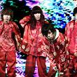 SPARK!!SOUND!!SHOW!!、激しいライブ映像収めた「SCAR」MV公開