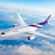 【福岡-バンコク線運航計画】タイ国際航空、7月13日より福岡=バンコク線を増便、週10便体制に増便