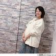 神戸蘭子、妊娠10か月の大きなお腹を披露