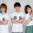 TVアニメ『MIX』アフレコ現場から梶裕貴と内田真礼&雄馬姉弟からコメント到着!「姉弟のやりとりに共感します」