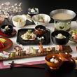 強羅環翠楼 地元・神奈川の伝統的工芸品で食す特別会席付き「美食探訪 ~匠(たくみ)~」を販売