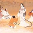 日本最古の老婆心?天照大神が旅立つ孫に贈った三つの「御神勅」とは