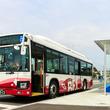 ひたちBRT_JR常磐線 大甕―常陸多賀 バス専用道路完成、4/1本格運行