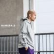 NUMERALS(ヌメラルズ)がフットサル日本代表の森岡薫選手を2019SSシーズンクリエイティブに起用