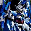 「機動戦士ガンダム00V戦記」より、煌めき輝くスペシャル仕様のダブルオークアンタフルセイバーがMGで登場!