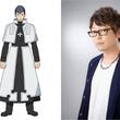 アニメ『炎炎ノ消防隊』カリム・フラム役キャストに興津和幸が決定