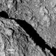 小惑星リュウグウから水成分を発見!はやぶさ2の地道な観測が結実