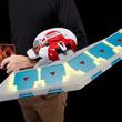 『遊☆戯☆王』憧れの腕装着型リアル「デュエルディスク」登場!海馬瀬人の新録ボイス40種&アニメBGMでデュエル白熱間違いなし