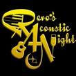 豪華ホテルで『Revo's Acoustic Night』開催!