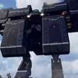 「EARTH DEFENSE FORCE: IRON RAIN」,巨大生物と格闘できるビッグフットマローダーなどビークルの情報が公開