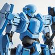 『フルメタル・パニック!IV』アグレッサー部隊仕様の「M9ガーンズバック」がBANDAI SPIRITSのプラモデルとなってついに発売!