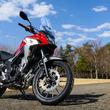 国内唯一の400ccアドベンチャーバイク、ホンダ「400X」は間違いなく楽しい!