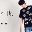 """「tk.TAKEO KIKUCHI(ティーケー タケオキクチ)」""""B.LEAGUE コラボ商品""""を3月末から発売!"""