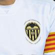 バレンシアの100週年ロゴ、また「バットマン」から訴えられる