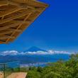 【日本の絶景】富士山の絶景が楽しめる新しい静岡の観光スポット / 静岡県静岡市『日本平夢テラス』