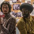 【映画コラム】黒人がKKKに入団!? うそのような潜入捜査を描いた『ブラック・クランズマン』