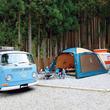 クルマにキャンプ用品をスッキリと収められる「車外積載パターン3つ」