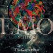 2019年3月27日吉田篤貴EMOstrings『The Garnet Star』発売!9人の弦楽が奏でる革新的なサウンドに挾間美帆の提供楽曲や桑原あいとの共演の曲も収録!話題のMQACDで登場