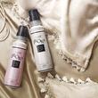 香りと過ごすリュクスなひとときを。プレミアム柔軟剤「フレア フレグランス IROKA」から新ライン『HOME LUXE sensual(ホームリュクス センシュアル)』誕生。
