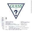 GUESS GREEN LABEL主催の音楽イベントが今週末に渋谷VISIONで開催。WILYWNKA , ELLE TERESA , JEVONなど