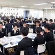五反田バレー×新卒採用イベント1日限りの特別コラボイベント開催