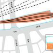 名鉄名古屋駅、線路4線化へ 「忙しい」現在の線路2本から倍増
