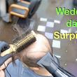 【神技】髪の毛がかなり薄い男性が、魔法みたいな美容師のテクニックでフサフサになってしまう動画が世界中で話題に!