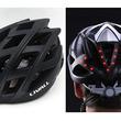 ウインカーやSOS発信機能を搭載した「自転車用スマートヘルメット」が予約受付中