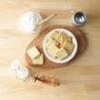 チーズの組み合わせスイーツ専門ブランド「ザ・チーズバン」が誕生  JR大宮駅北改札内イベントスペースに期間限定出店