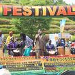 東京・神奈川でアフリカ音楽・文化を紹介するイベントを 6・8・11・12月開催! アフリカンパレードには巨大アフリカ大陸おみこしが登場!